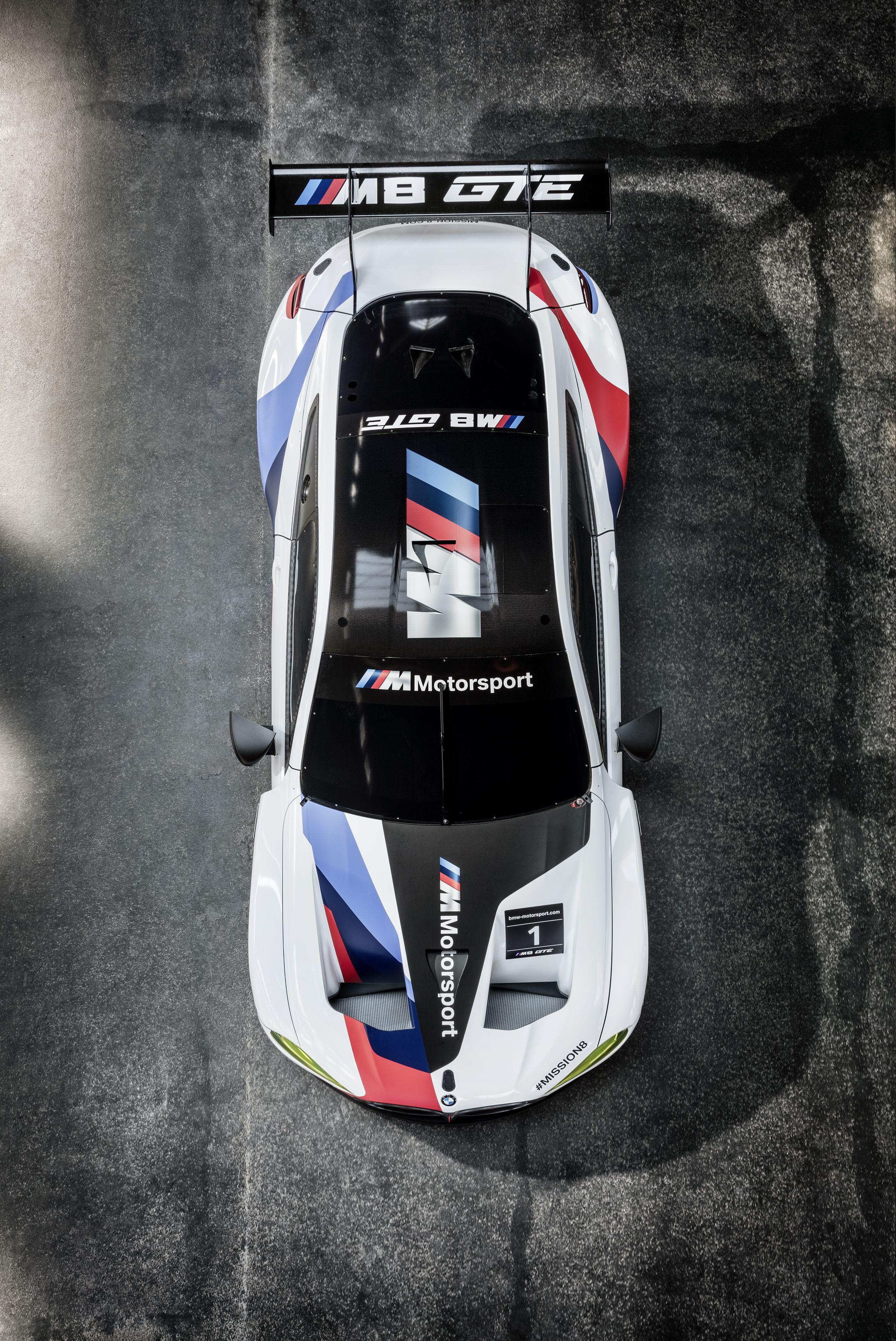 The M8 Gte Is Bmw S Badass Return To Le Mans Bmw Cars Bmw Motorsport Bmw m8 gte frankfurt motor show