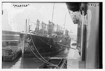 Photo of MILAZZA Number 280 Vintage 1145
