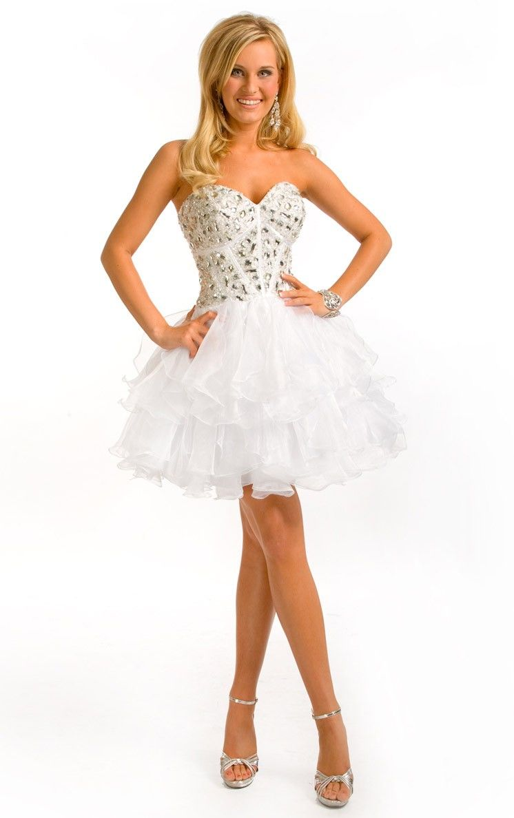 Bridal shower outfit idea for the bride to be so pretty