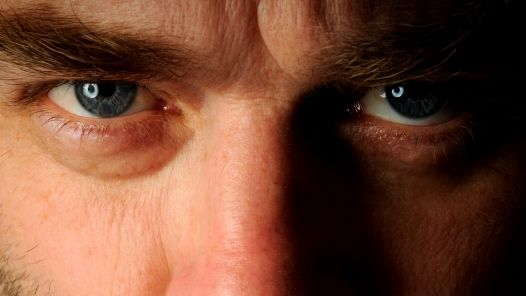 Eye movements and eye contact reveal what you're thinking.