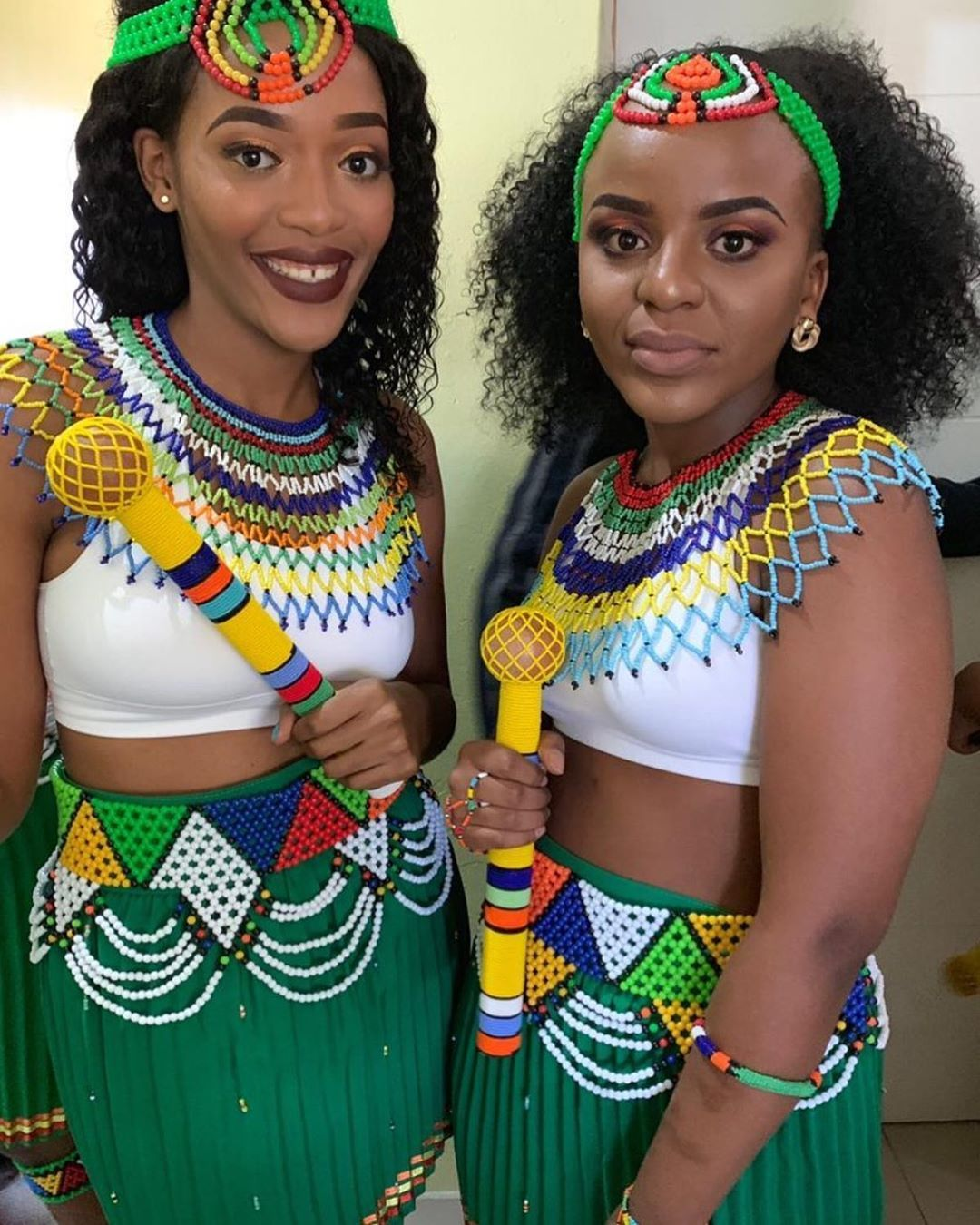 2020 zulu traditional styles outstanding in 2020