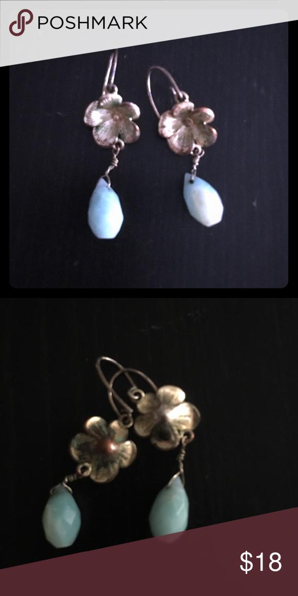 3 For 15 Fossil Brand Earrings