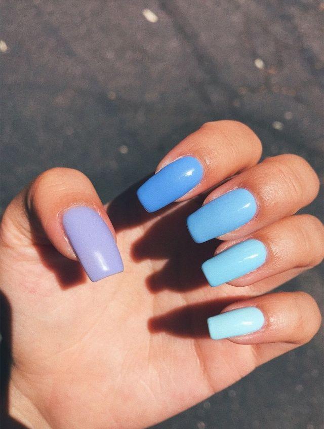 Vsco Gabriellehannuuh Relatablemoods Pretty Acrylic Nails Best Acrylic Nails Dream Nails