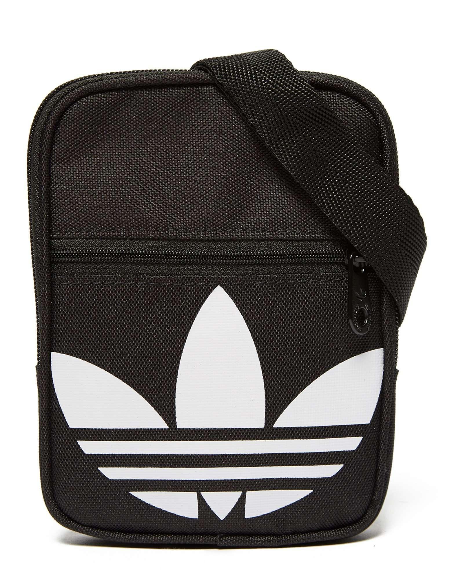 96f5555bba7 adidas Originals Festival Bag - Shop online for adidas Originals Festival  Bag…