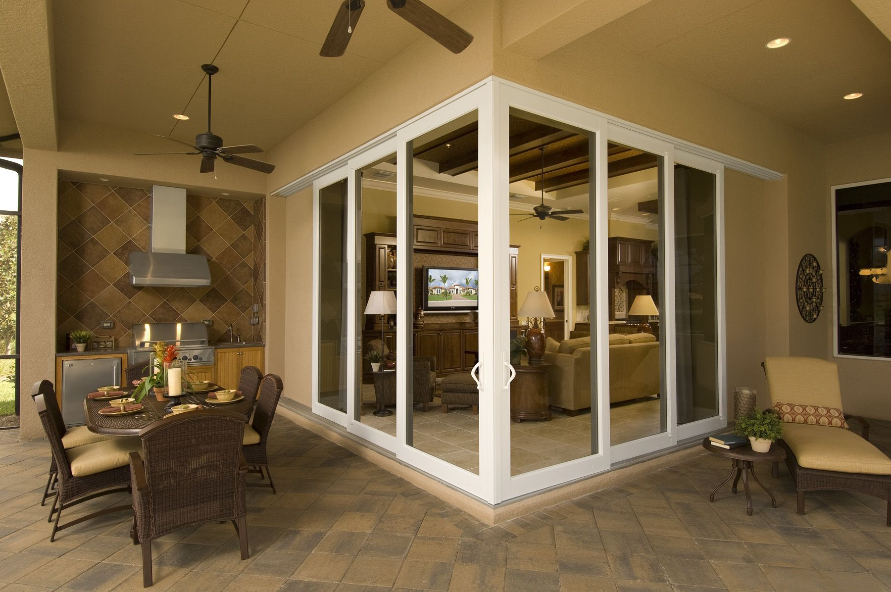 Glass Door Designs For Living Room Sliding Glass Doors Betterview Windows Offers A Variety In
