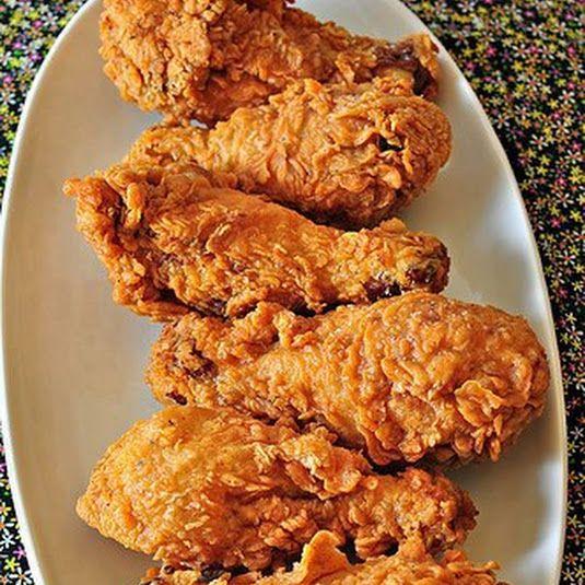 Popeye S Spicy Chicken Recipe Recipe Recipe Spicy Chicken Recipes Popeyes Spicy Chicken Recipe Fried Chicken Recipes