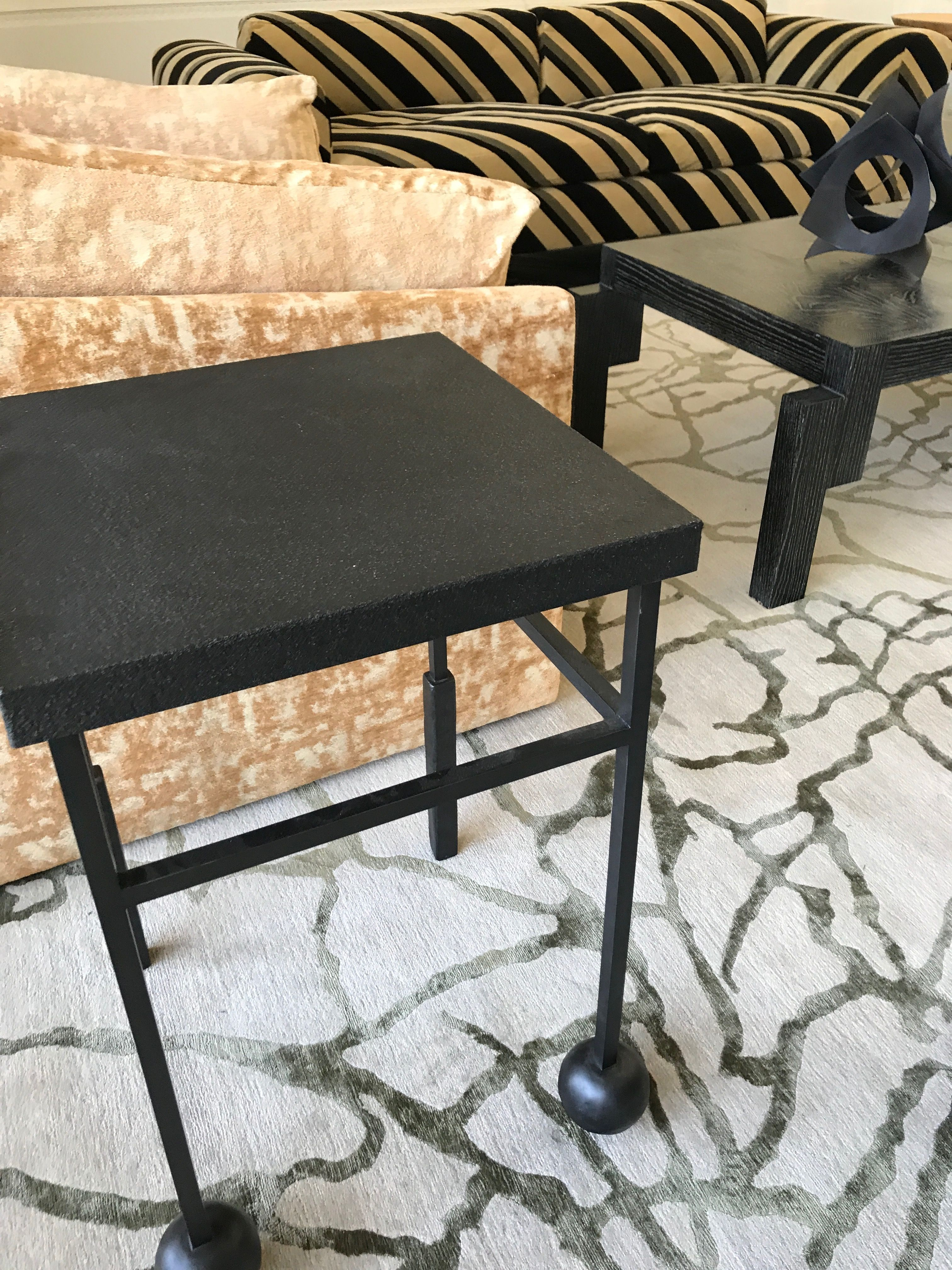 Decoration Nimes Nimes Side Table Apartment Coffee Table To Dining Table
