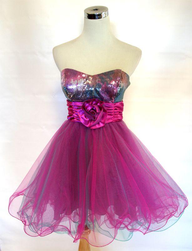 Bonito Vestidos De Dama De Las Vegas Ideas Ornamento Elaboración ...