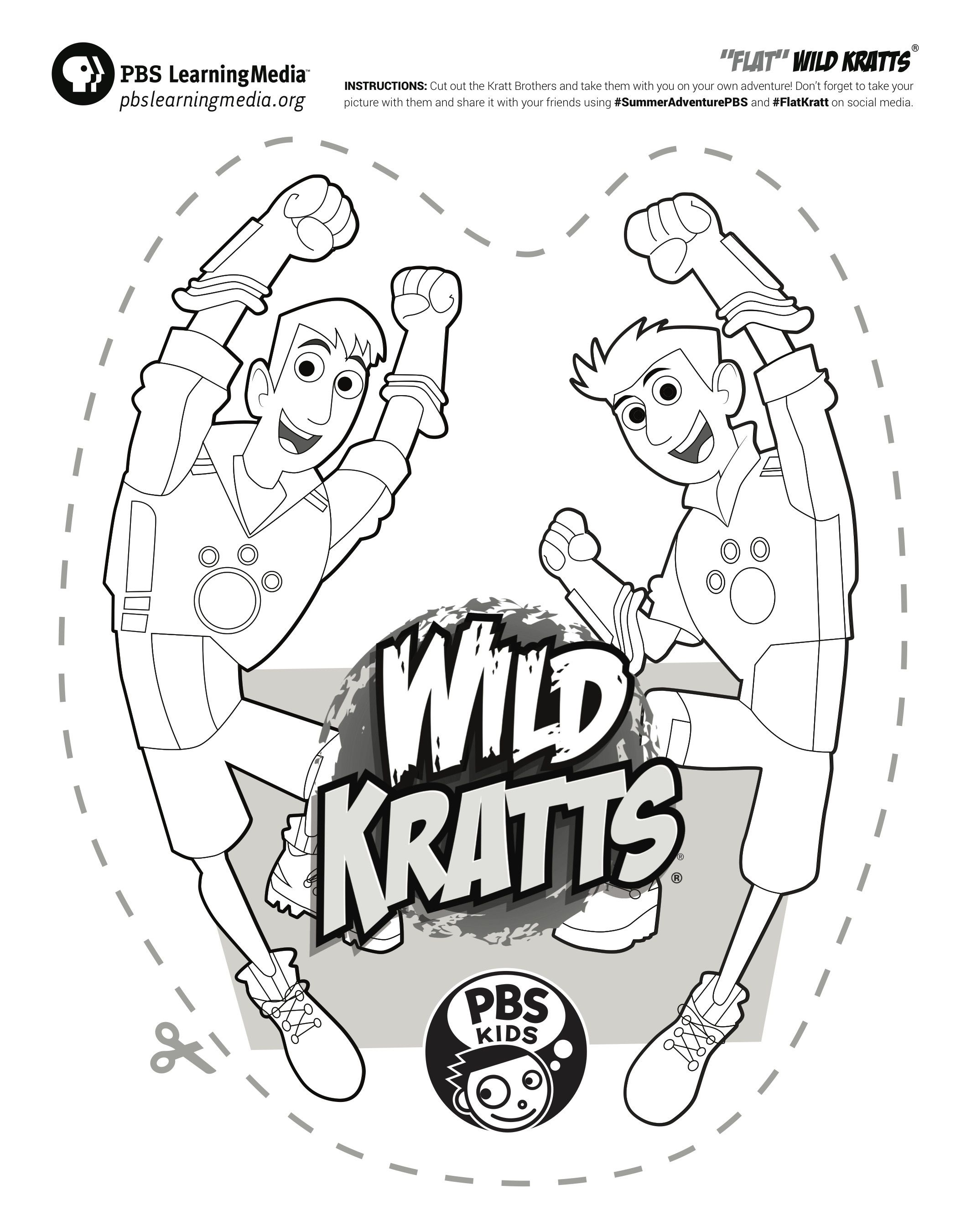Wild Kratts Coloring Pages Pdf Printable Wild Kratts Coloring Page To Download And Colo Wild Kratts Coloring Pages Cartoon Coloring Pages Bird Coloring Pages
