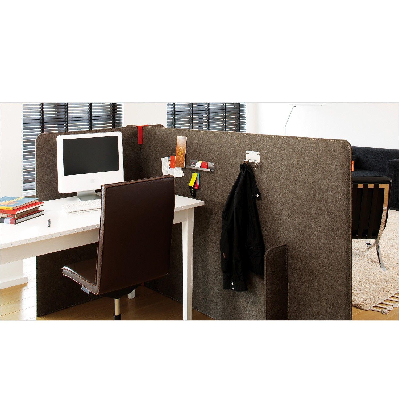 Buzzizone Desk Divider By Buzzispace Endeavour House Refurb  # Muebles Agustin Moana
