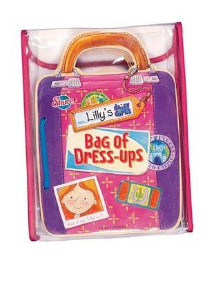 35% OFF T.S. Shure Daisy Girls Dress-Ups Book