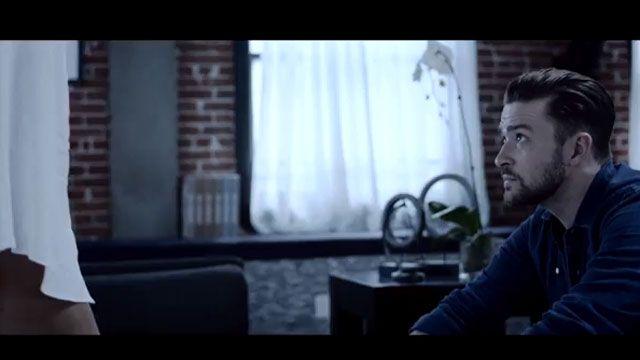 Justin Timberlake TKO Video | ETonline.com