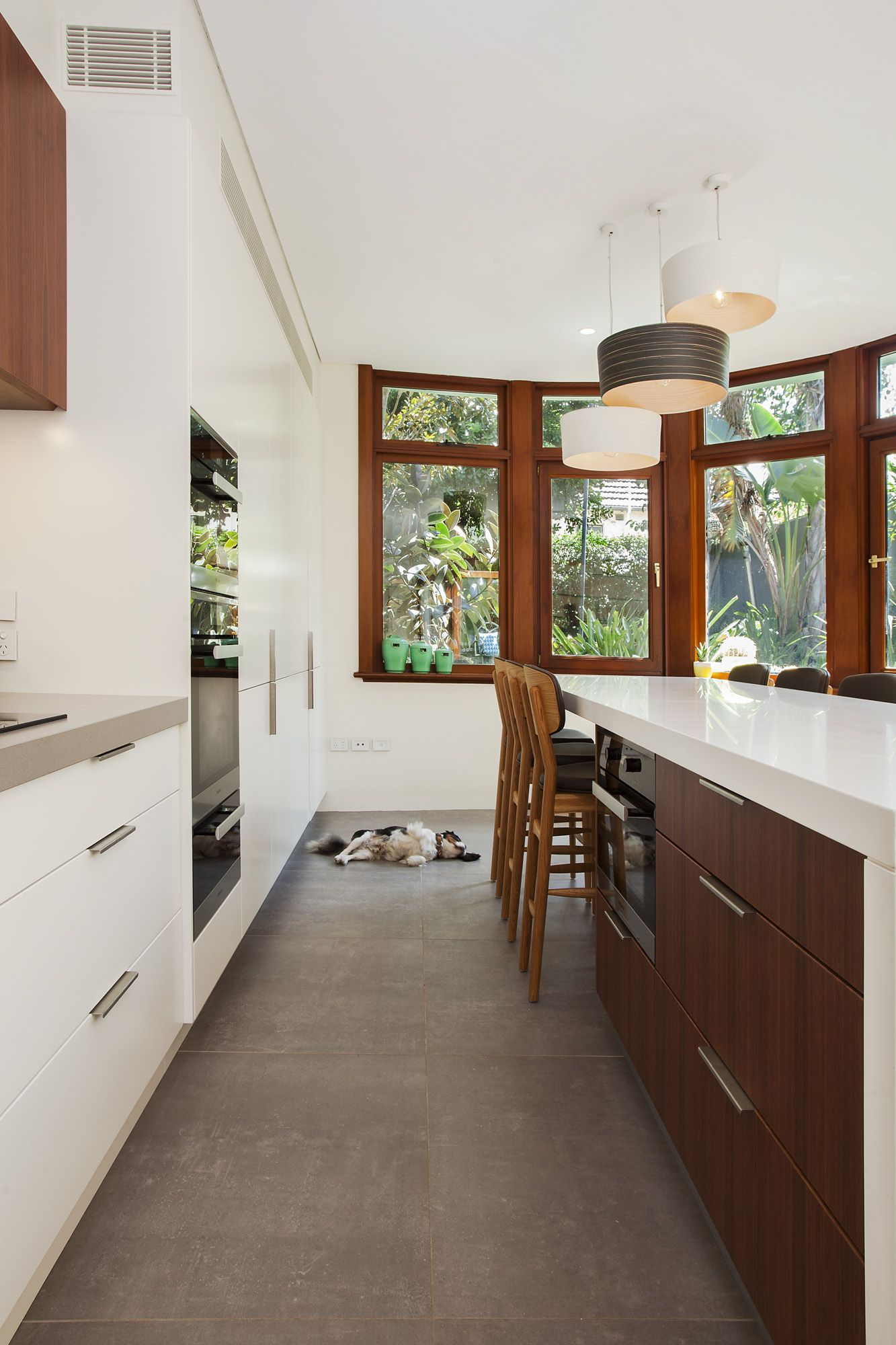 Stanmore Terrace Project: Galley shot. | Stanmore Terrace Project ...