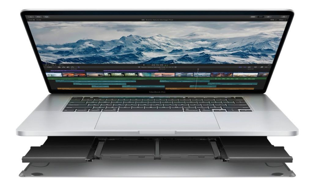 Macbook Pro 16 Inch Finally Arrives With Many Fixes In 2020 Macbook Pro Latest Macbook Pro Macbook
