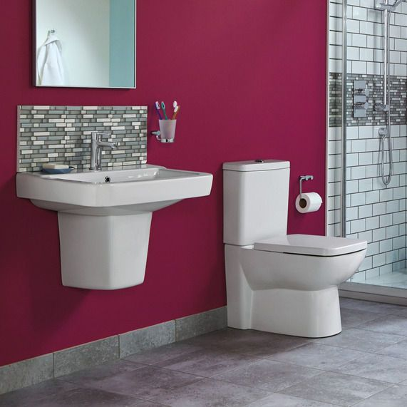 Lucille Complete Bathroom | bathstore | Bathroom suites ...