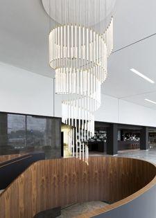Lighting Fixtures Modern Lights Lamps design Fabbian