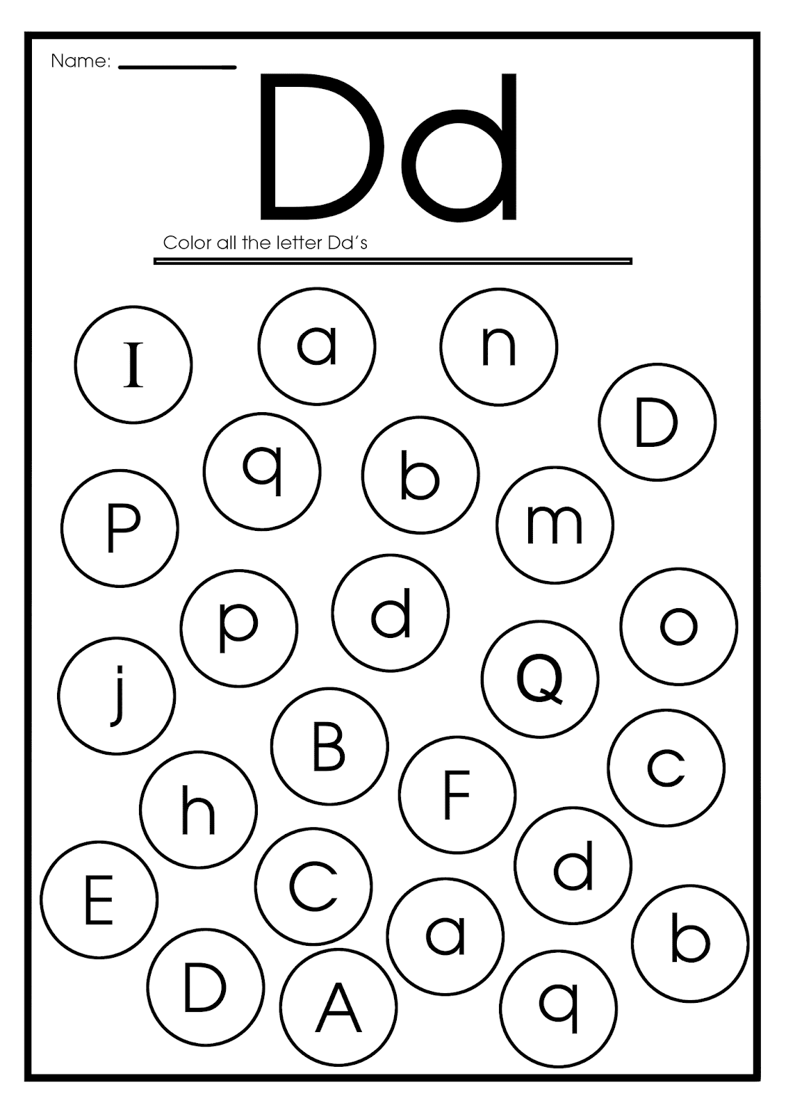 Letter C Worksheets Flash Cards Coloring Pages In