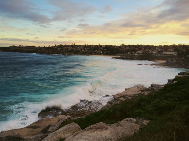 Tamarama | WordPress.com