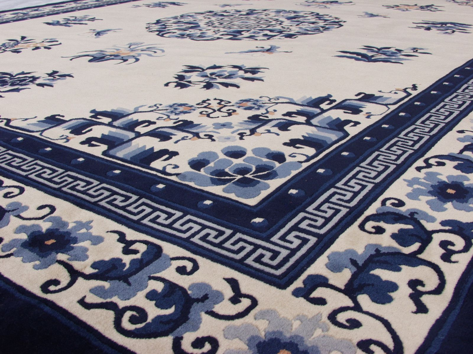 Blue And White Oriental Rugs Ideas In 2019