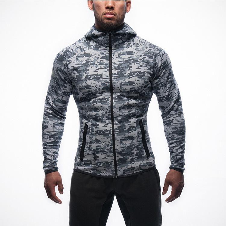 slim fit hoodies wholesale