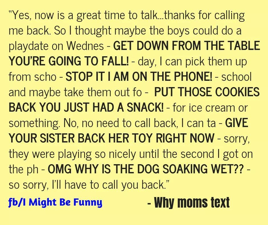 This is why I dont like talking on the phone 📞!! Text Me