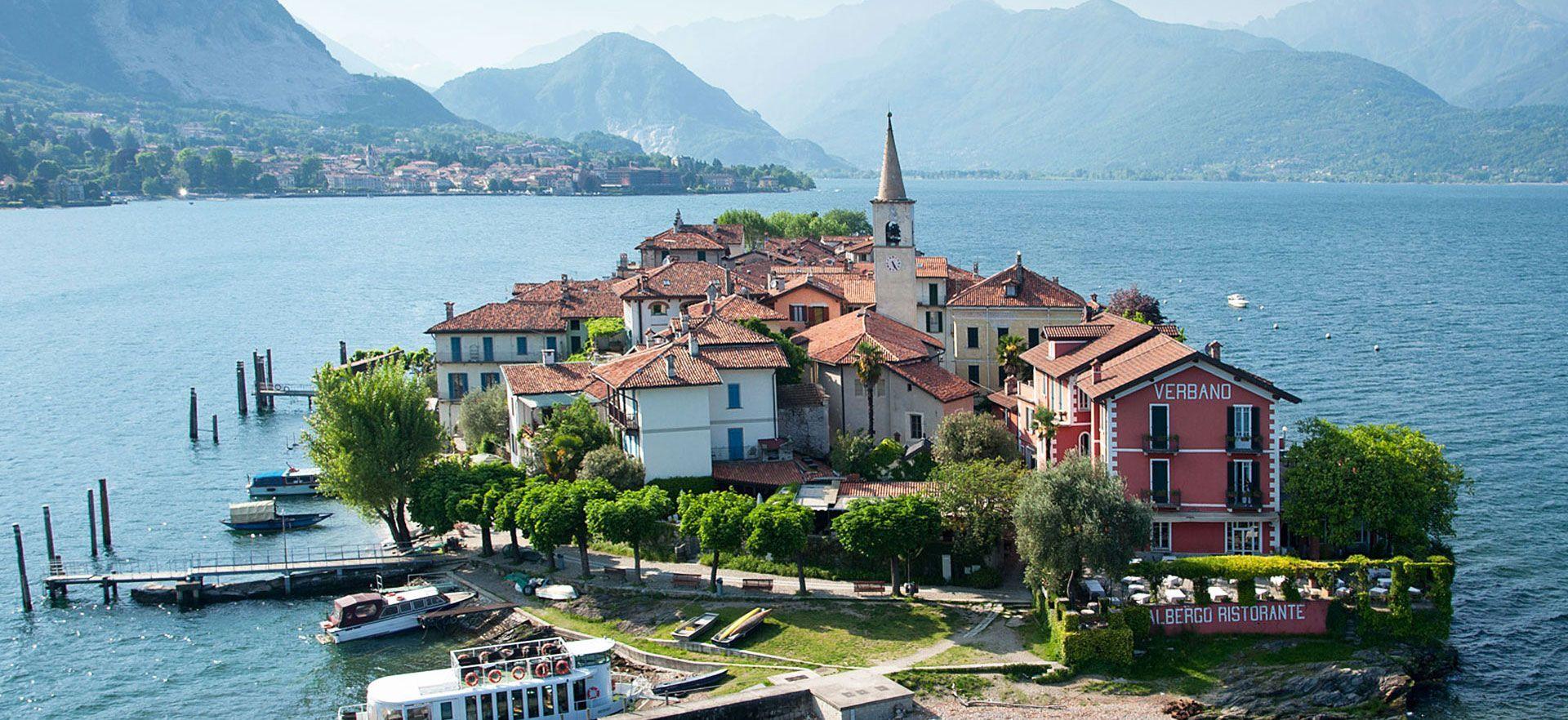 agenzia1870 varese e sponda lombarda del lago maggiore italy