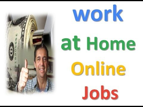 Millionaire online jobs