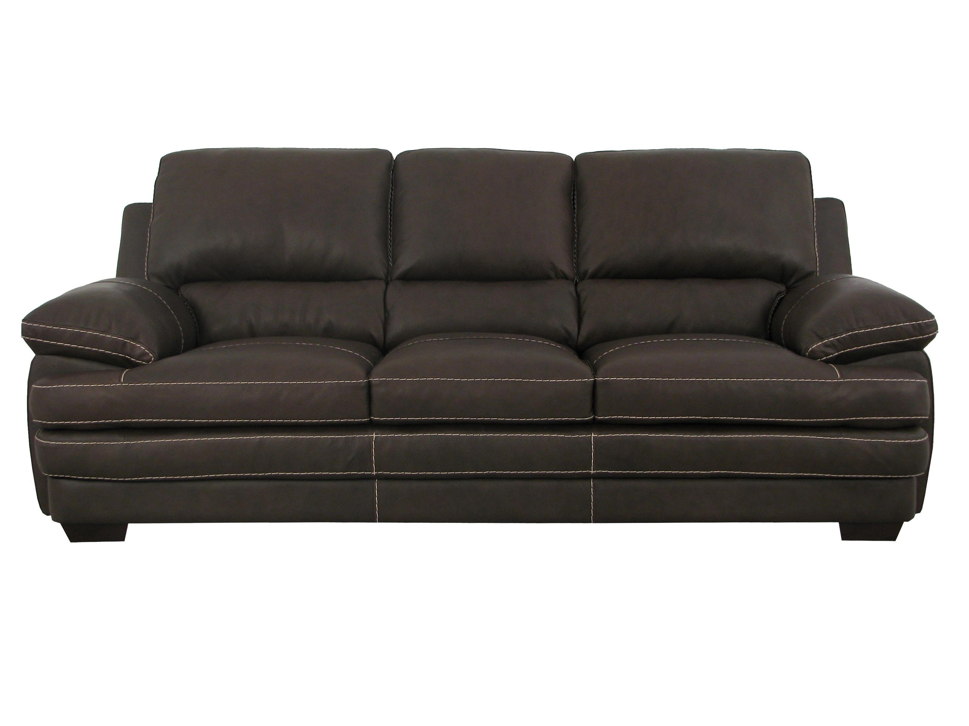 For The Soft Line 4806 Leather Sofa At Hudson S Furniture Your Tampa St Petersburg Orlando Ormond Beach Sarasota Florida Mattress