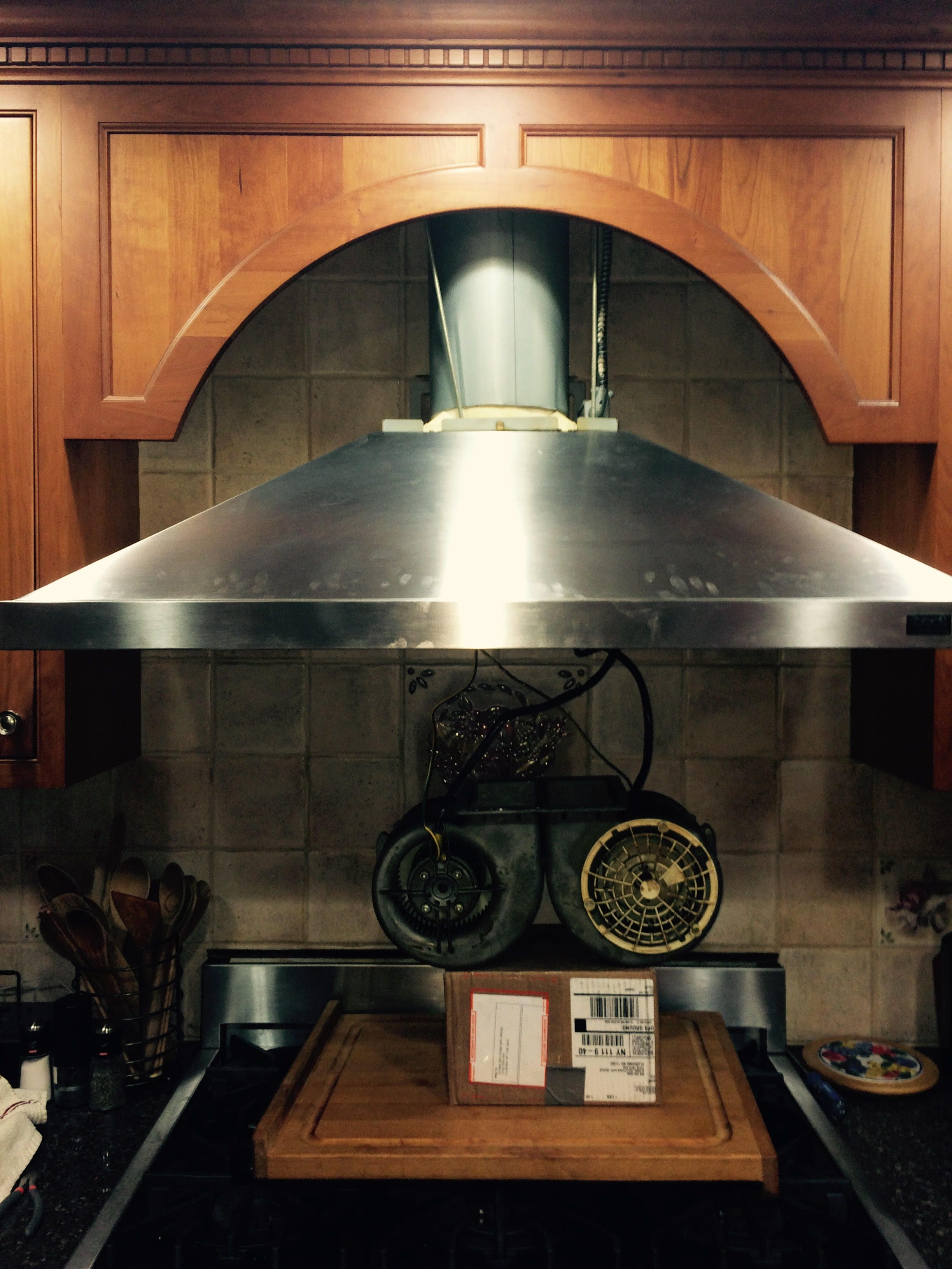 broan best range hood repair series k rev b