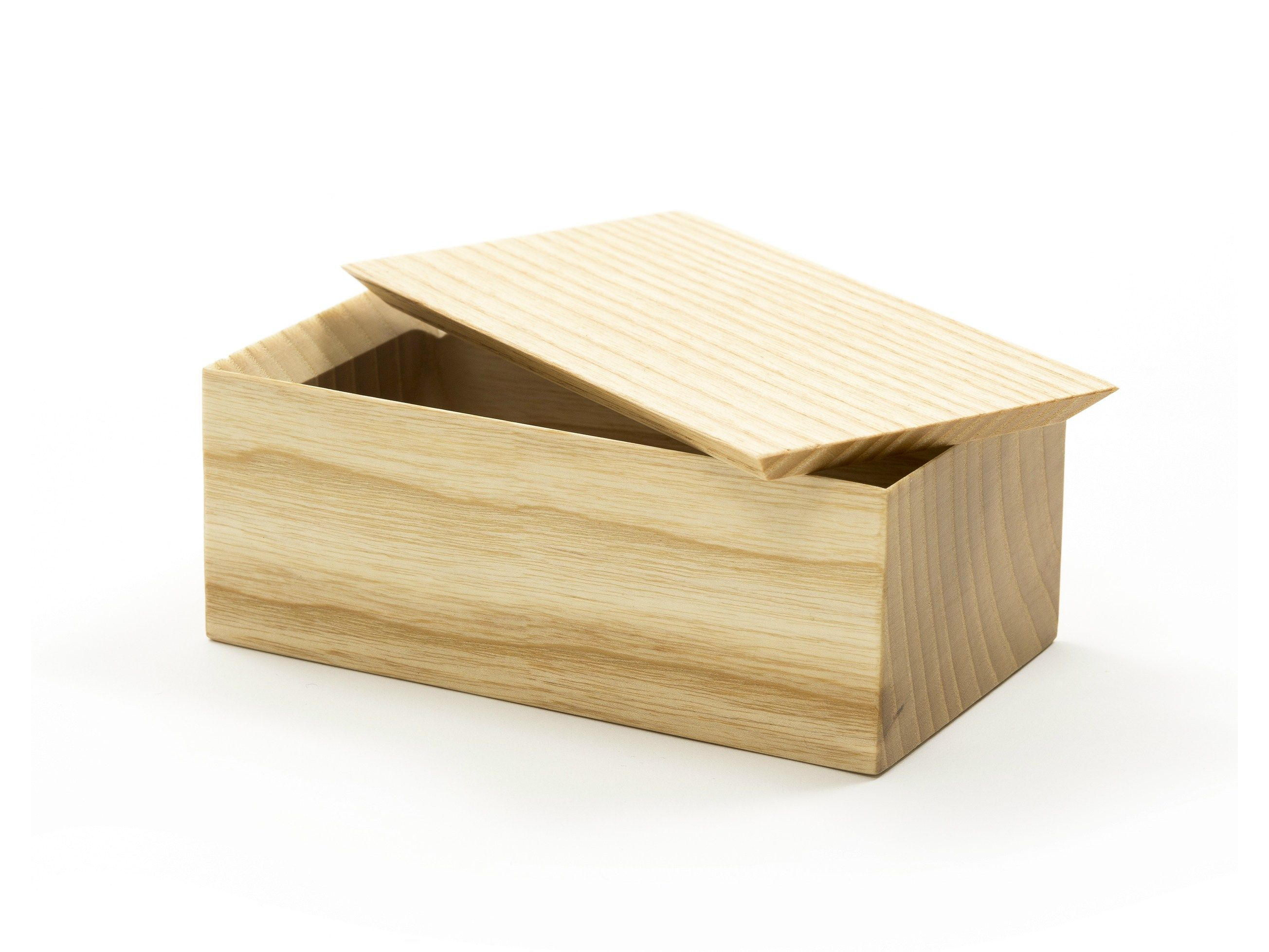 Simple Wooden Box Plans Wood Storage Design