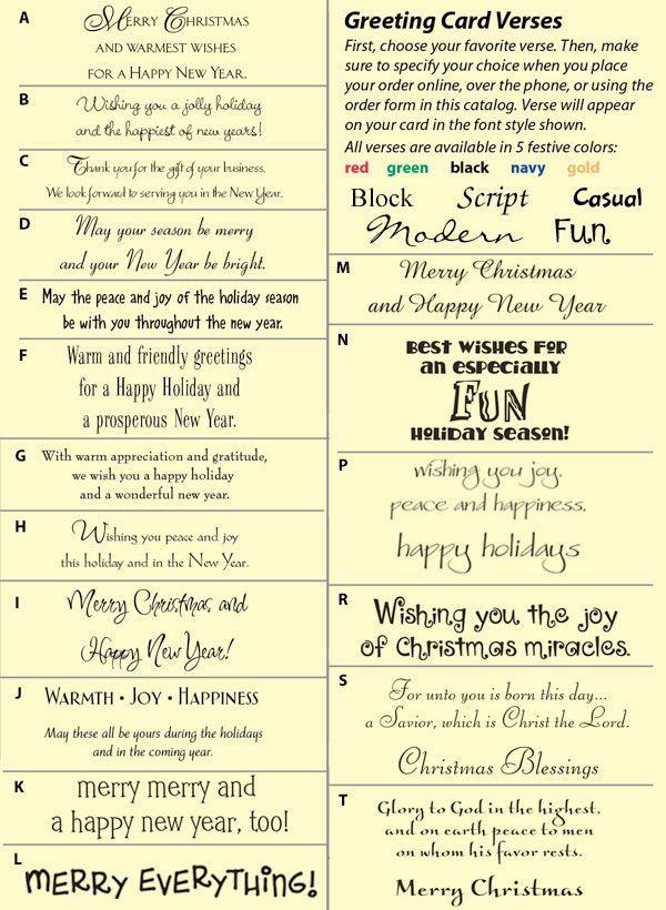 Christmas card wordingbecause im tired of saying the same thing on christmas card wordingbecause im tired of saying the same thing on every m4hsunfo