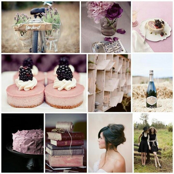 BlackBerry wedding