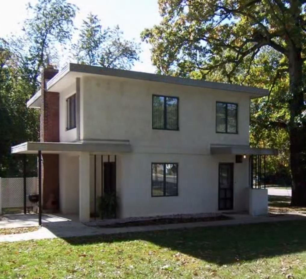 Verschiedene Conhouse Sammlung Von Thermo Con E-historic E On Fort Belvoir