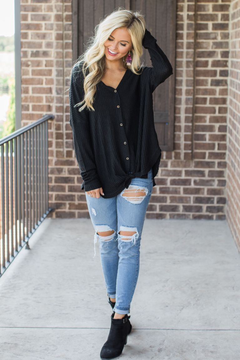 2019 year for women- Fall trendy outfits