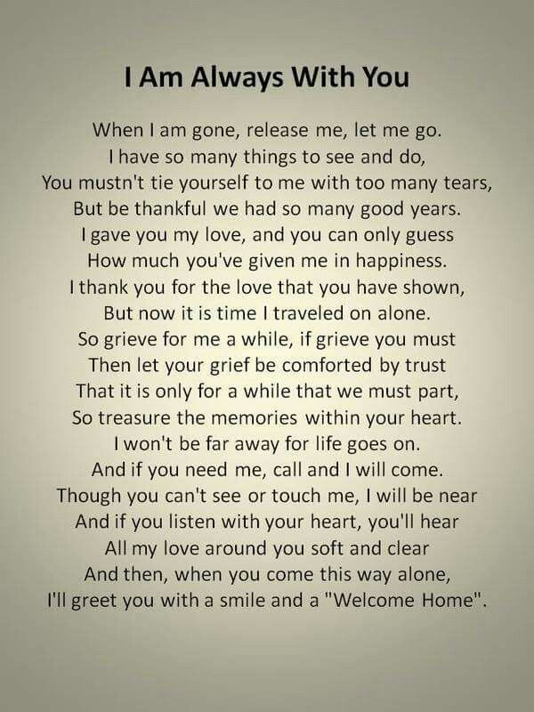 Poem On Death Inspiration Quotes Miss You Poems