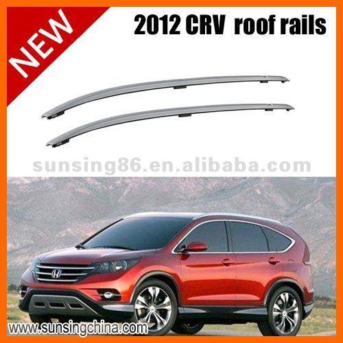 Roof Side Rails Used For Honda Crv 2012 62 72 Hondacrv Honda Hondaisbest With Images Honda Crv Car Roof Racks Honda Cars