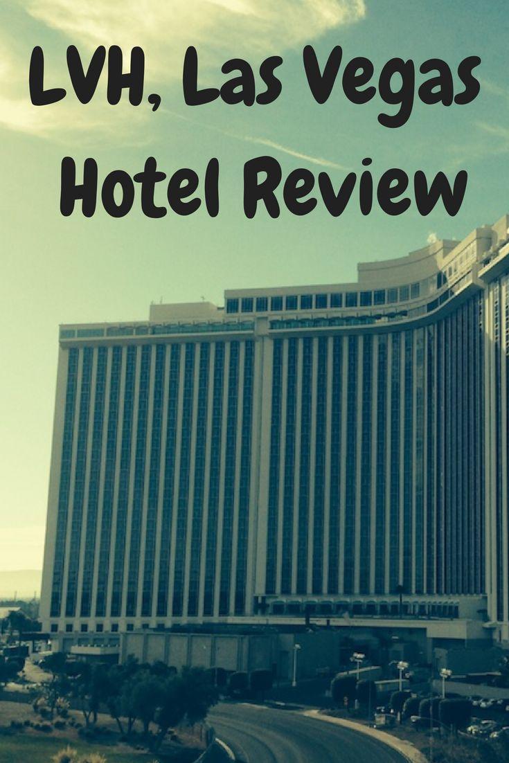 Lvh Las Vegas Las Vegas Travel Guide Nevada Travel Las Vegas