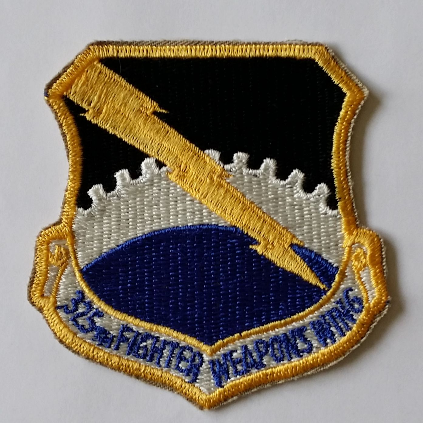 Idea by Henry Kramer on Air Force Patches Air force
