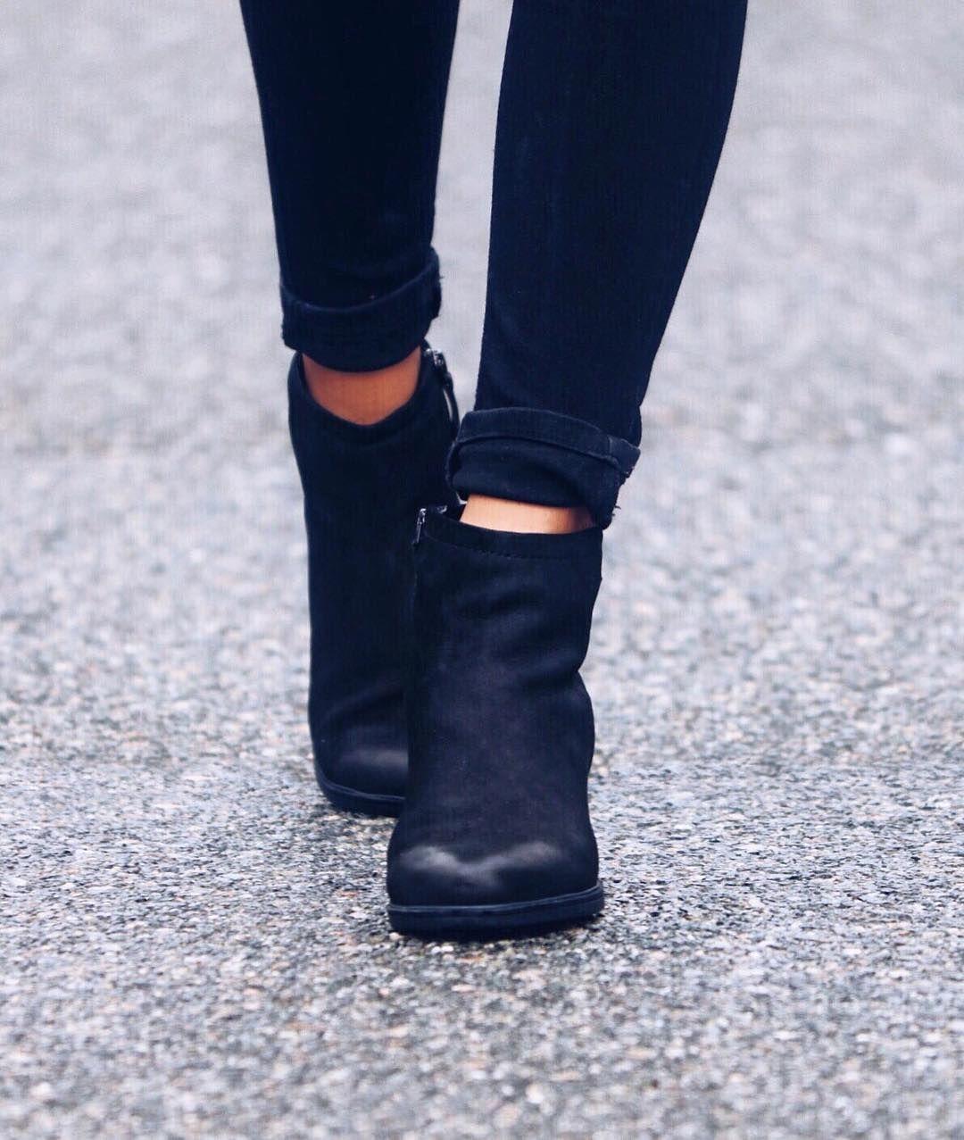 719547040fd5a Cobb Hill Natashya Bootie | Boot Season | Fashion, Autumn fashion, Booty