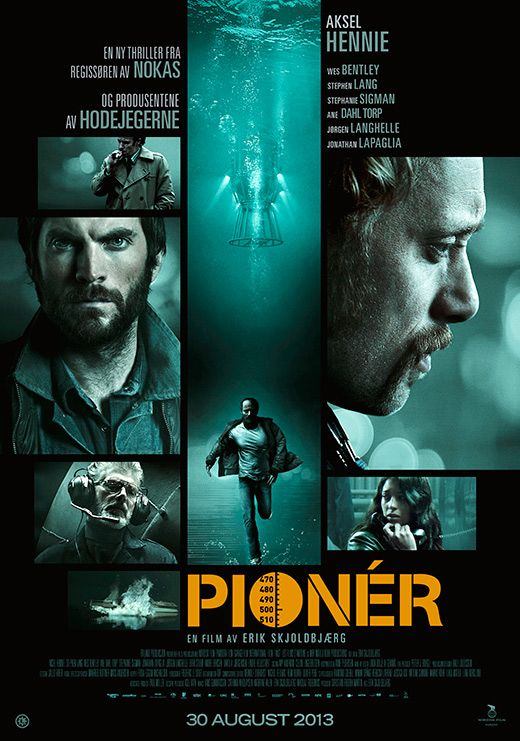 Pioner Movie Posters Design Movie Posters Movie Covers