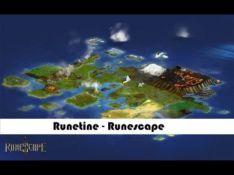 Other Runescape Music - YouTube Runescape Music Videou0027s Pinterest - new osrs world map in game