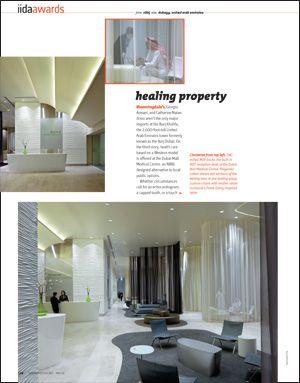 healing property dubai mall medical centre heart hospital rh pinterest ca