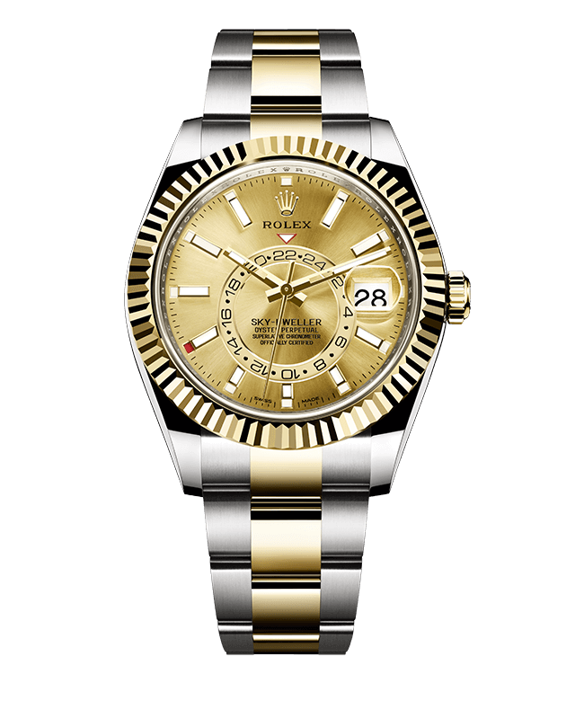 New Rolex SkyDweller Baselworld 2017 Rolex watches