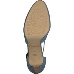 Photo of Gabor Pumps 370.1 Blau Gabor