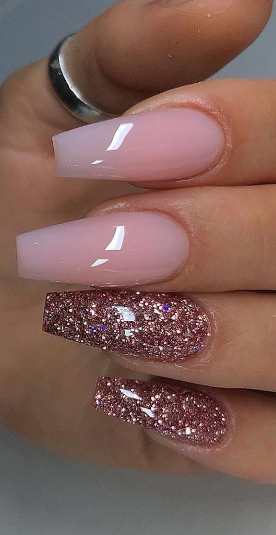 This Summer Nail Trends Colors and New Nail Polish Ideas Part 11