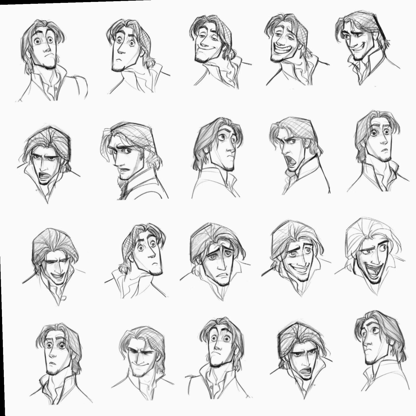 Anime Face Expressions Walt Disney bakugou bnha
