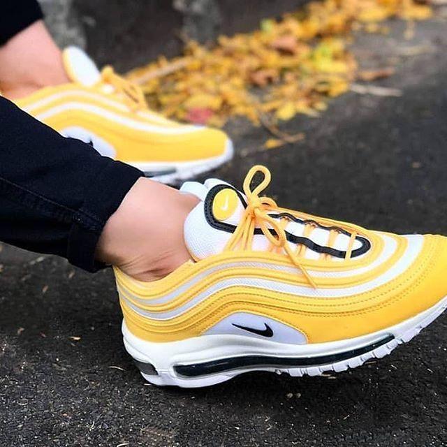 Nike Air Max 97 | Zapatos tenis para mujer, Nike air max, Zapatos ...