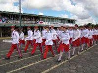 Taís Paranhos: Concurso para Colégio Militar