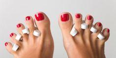 Lastuce au bicarbonate de soude pour avoir des pieds tout doux