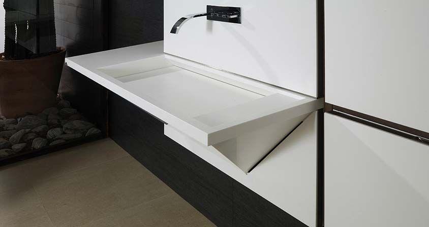 Lavabo PIRÁMIDE KRION® GAMADECOR Bathrooms   Baños - waschbecken für küche